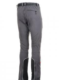 Pantalone Alpinismo e Trekking Vertical