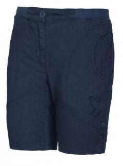 Pantalone Bermuda Arrampicata e Trekking Pandora Lady