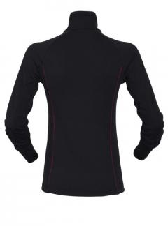 Pull en polaire thermique Light Lady