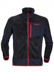 Rigais Fleece Jacke