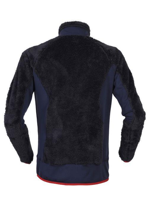 Rigais Fleece Jacke