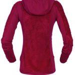 Rigais Lady Fleece Jacket