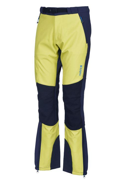 Ripid Plus Evo Tight-fitting Technical Pants