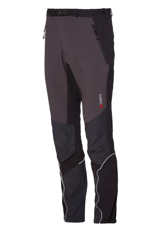 Ripid Plus Technical Tight-fitting pants