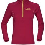 Rodes Lady Thermal Closed Fleece Sweater