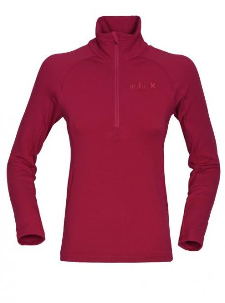 Rodes Lady Thermisch fleece Sweater geschlossen