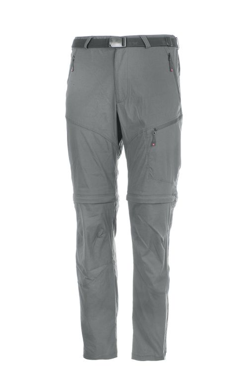 Sella Trekking and Travel Trousers convertible Bermuda
