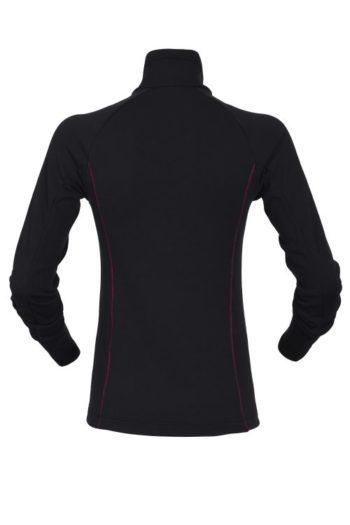 Stretch Fleece sweater Light Lady