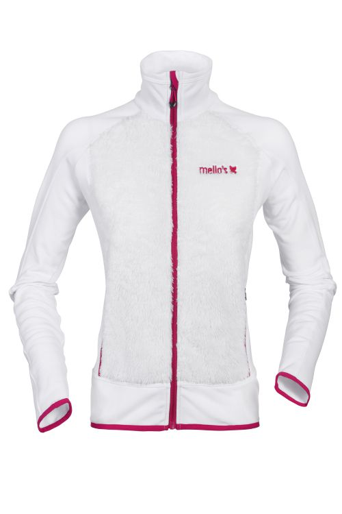 Vajolet Lady Hybrid Fleece Jacket