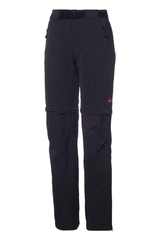 Viola Lady Hiking Pants Convertible Bermuda
