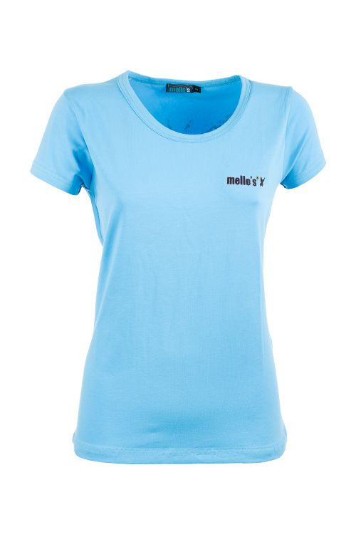 Arco Lady Stretch Baumwoll T-Shirt