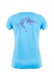Arco Lady Stretch Baumwoll T-Shirt