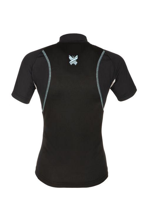 Camiseta técnica de manga corta Ortles Lady