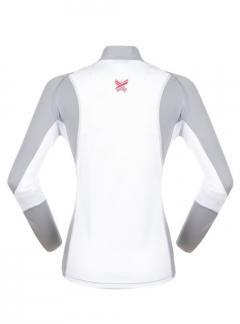 Camiseta técnica de manga larga Cevedale lady