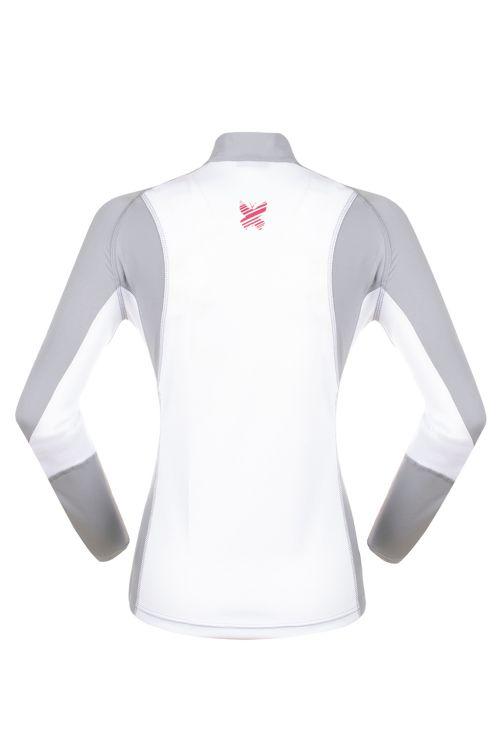 Cevedale Lady langärmliges technisches T-Shirt