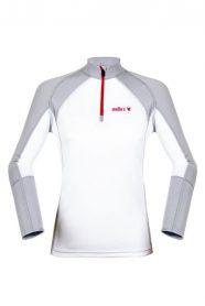 Cevedale long sleeve technical T-shirt