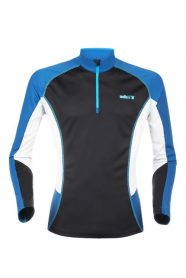 Cevedale long sleeve technical shirt
