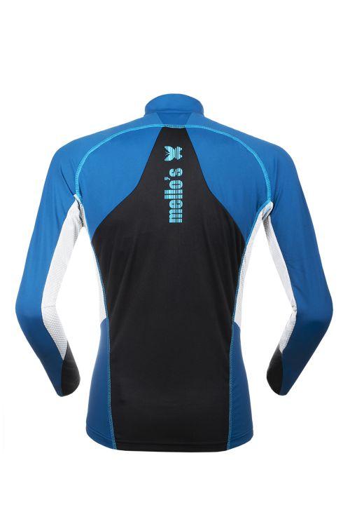 Cevedale long sleeve technical shirt