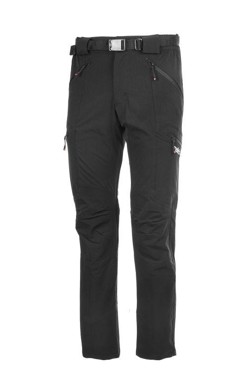 Cristallo Mountaineering and trekking trousers