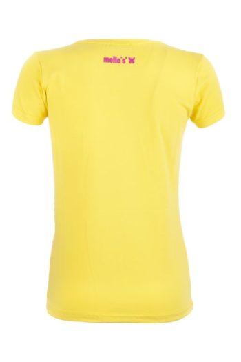 El Chorro Stretch-Baumwoll-T-Shirt