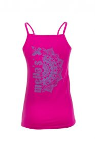 Erna Lady Stretch-Baumwoll-Tank Top