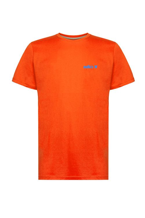 Mello's Climber stretch cotton t-shirt