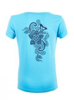 Hampi Lady T-shirt en coton