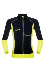 Lavaredo Lightweight Technical Fleece