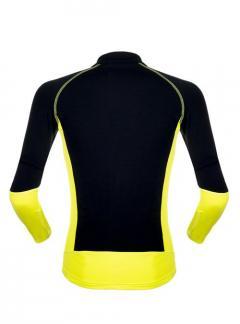 Lavaredo Lightweight Technical Fleece