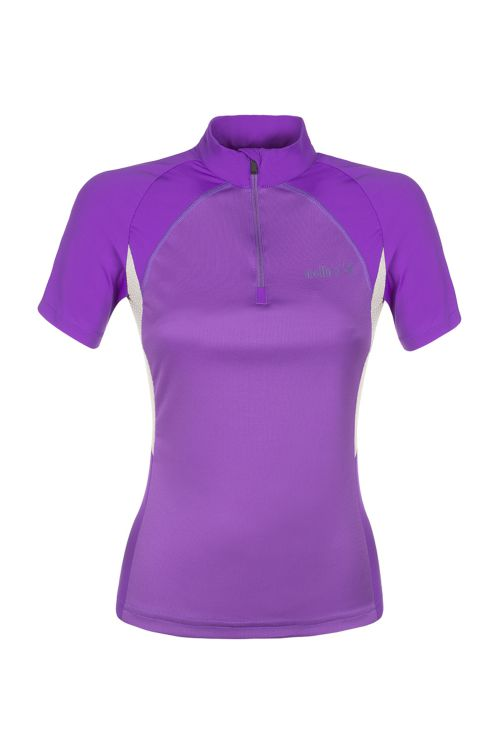 Ortles Lady Short sleeve technical t-shirt