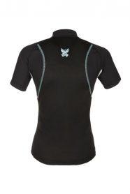 Ortles Lady Technisches T-Shirt mit kurzen Ärmeln