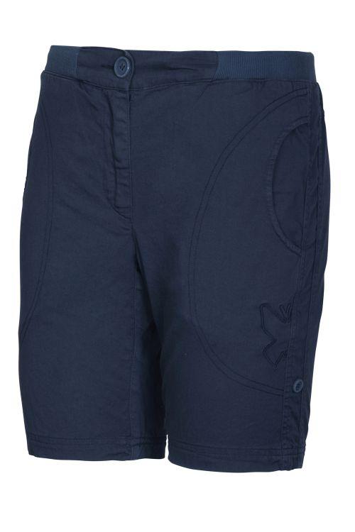 Pantalon Bermuda Escalade et Randonnée Pandora Lady