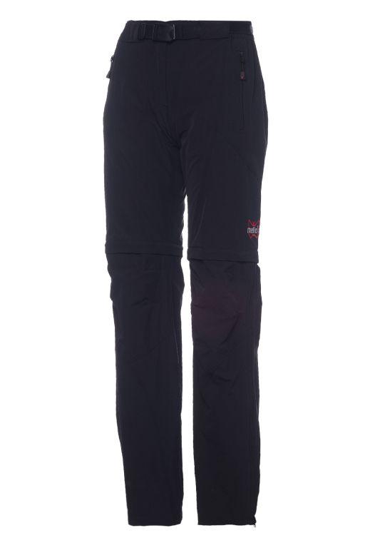 Pantalon convertible bermuda-viola-lady