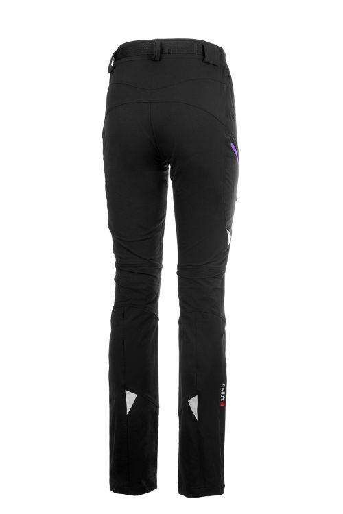 Pantalon de alpinisme et de randonnée Cristallo Lady
