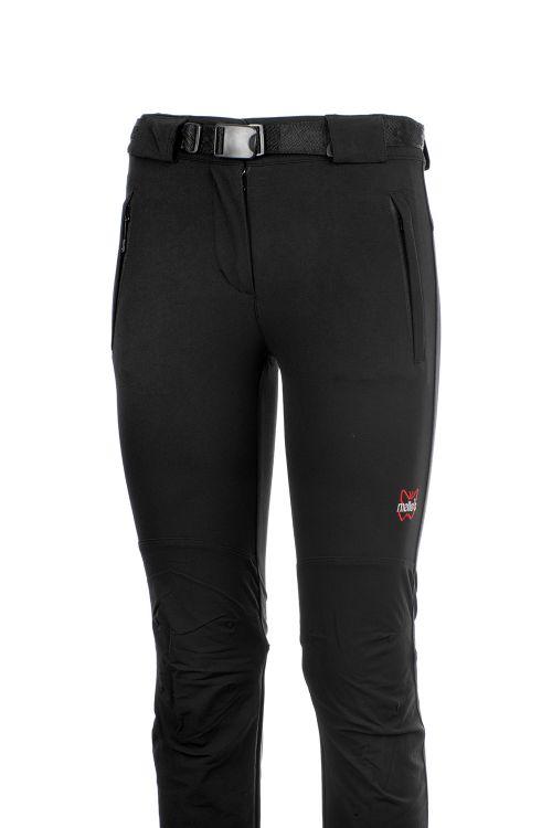 Pantalones de montañismo y senderismo Vernale Lady