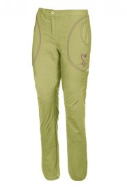 Pantalones de senderismo y Escalada Loja Lady