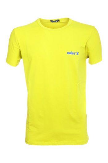 T-shirt Mello's Climber