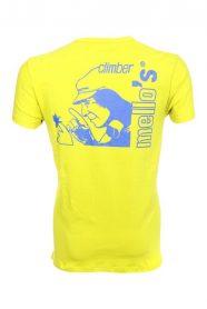 Mello's Climber T-shirt