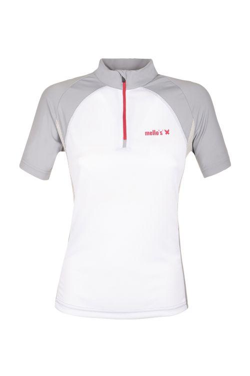 T-shirt à manches courtes Ortles Lady