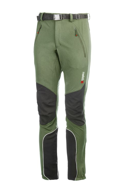 Vertical Mountaineering and Trekking Trousers