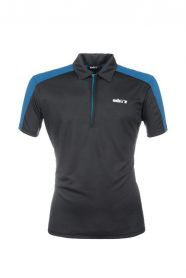 Walk Kurzärmliges technisches Poloshirt