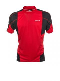 Camiseta de cuello redondo-gardena