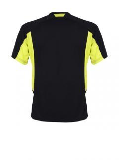 camiseta de manga corta-adamello