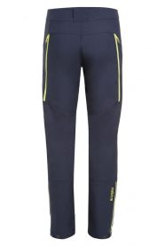 Pantalon de softshell a prueba de viento Shield