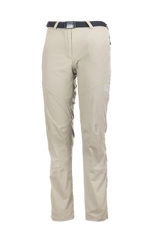 Pantalones de trekking y viaje Selva Lady