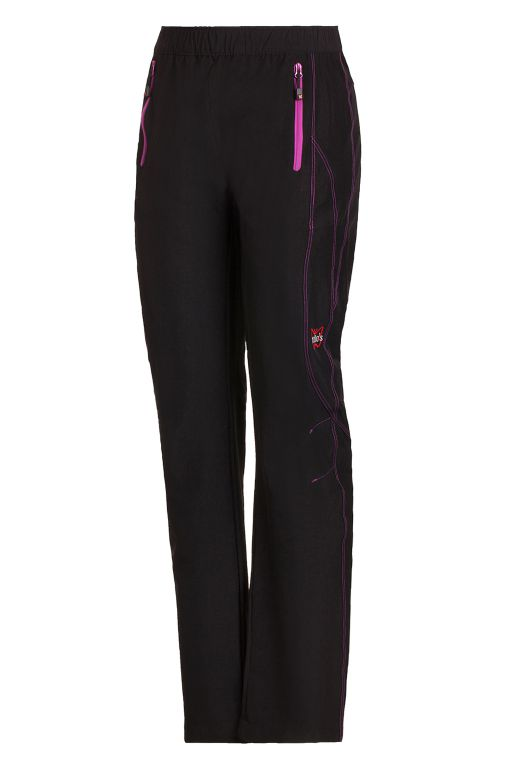pantalones de trekking y escalada-easy-lady