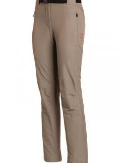 pantalones de trekking y senderismo artemisia lady
