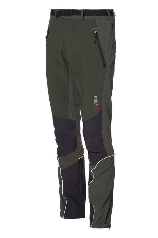 Pantalones técnicos adherente-Ripid-Plus