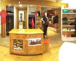 Mello's Store Bormio