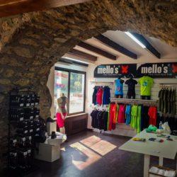Mello's Store Porlezza